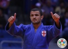 Amiran Papinashvili (GEO) - World Championships Chelyabinsk (2014, RUS) - © IJF Media Team, International Judo Federation