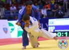 Artiom Arshanski (ISR), Amiran Papinashvili (GEO) - World Championships Chelyabinsk (2014, RUS) - © IJF Media Team, International Judo Federation