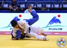 Tumurkhuleg Davaadorj (MGL) - World Championships Chelyabinsk (2014, RUS) - © IJF Media Team, International Judo Federation