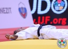 Majlinda Kelmendi (KOS) - World Championships Chelyabinsk (2014, RUS) - © IJF Media Team, International Judo Federation