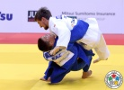 Musa Mogushkov (RUS) - World Championships Chelyabinsk (2014, RUS) - © IJF Media Team, International Judo Federation