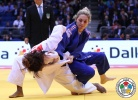 Automne Pavia (FRA) - World Championships Chelyabinsk (2014, RUS) - © IJF Media Team, International Judo Federation