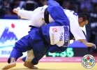 Ushangi Margiani (GEO), Derian Castro (COL) - World Championships Chelyabinsk (2014, RUS) - © IJF Media Team, International Judo Federation