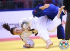 Kim Polling (NED) - World Championships Chelyabinsk (2014, RUS) - © IJF Media Team, International Judo Federation