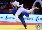 Varlam Liparteliani (GEO), Krisztian Toth (HUN) - World Championships Chelyabinsk (2014, RUS) - © IJF Media Team, International Judo Federation