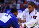 Krisztian Toth (HUN), Ilias Iliadis (GRE) - World Championships Chelyabinsk (2014, RUS) - © IJF Media Team, International Judo Federation