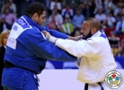 Rafael Silva (BRA), Roy Meyer (NED) - World Championships Chelyabinsk (2014, RUS) - © IJF Media Team, IJF