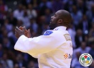Teddy Riner (FRA) - World Championships Chelyabinsk (2014, RUS) - © IJF Media Team, International Judo Federation