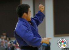 Chang-Rim An (KOR) - World U21 Championships Fort Lauderdale (2014, USA) - © IJF Media Team, IJF