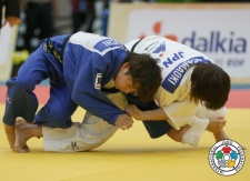 Momo Tamaoki (JPN) - World U21 Championships Fort Lauderdale (2014, USA) - © IJF Media Team, IJF