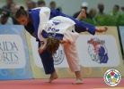 Cristina Budescu (MDA) - World Championships Juniors Fort Lauderdale (2014, USA) - © IJF Media Team, International Judo Federation