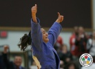 Melisa Cakmakli (TUR) - World Championships Juniors Fort Lauderdale (2014, USA) - © IJF Media Team, International Judo Federation