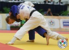 Patrycia Szekely (GER) - World Championships Juniors Fort Lauderdale (2014, USA) - © IJF Media Team, International Judo Federation