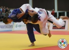 Larisa Florian (AZE) - World Championships Juniors Fort Lauderdale (2014, USA) - © IJF Media Team, International Judo Federation
