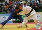 Baruch Shmailov (ISR), Bogdan Iadov (UKR) - World Championships Juniors Fort Lauderdale (2014, USA) - © IJF Media Team, International Judo Federation