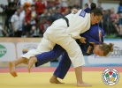 Danielle Oliveira (BRA), Vivian Herrmann (GER) - World Championships Juniors Fort Lauderdale (2014, USA) - © IJF Media Team, International Judo Federation