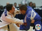 Nikoloz Sherazadishvili (ESP), Krisztian Toth (HUN) - World Championships Juniors Fort Lauderdale (2014, USA) - © IJF Media Team, International Judo Federation