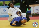 Ana Laura Portuondo Isasi (CAN) - World Championships Juniors Fort Lauderdale (2014, USA) - © IJF Media Team, International Judo Federation