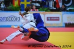 Larissa Groenwold (NED) - World Championships Juniors Fort Lauderdale (2014, USA) - © Menno Lesterhuis