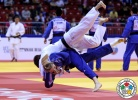 Automne Pavia (FRA) - World Team Championships Chelyabinsk (2014, RUS) - © IJF Media Team, International Judo Federation