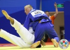 Frank De Wit (NED) - Youth Olympic Games Nanjing (2014, CHN) - © IJF Media Team, International Judo Federation