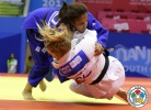 Kamila Pasternak-Plata (POL), Elvismar Rodriguez (VEN) - Youth Olympic Games Nanjing (2014, CHN) - © IJF Media Team, International Judo Federation