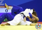 Elvismar Rodriguez (VEN) - Youth Olympic Games Nanjing (2014, CHN) - © IJF Media Team, International Judo Federation