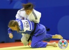 Sara Rodriguez (ESP) - Youth Olympic Games Nanjing (2014, CHN) - © IJF Media Team, International Judo Federation