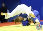 Betina Temelkova (ISR) - Youth Olympic Games Nanjing (2014, CHN) - © IJF Media Team, International Judo Federation