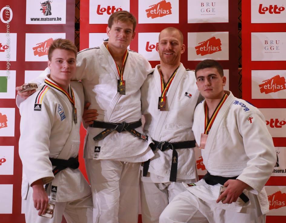 club judo bruges