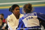 Ana Laura Portuondo Isasi (CAN) - Belgian Ladies Open Juniors Arlon (2015, BEL) - © Menno Lesterhuis