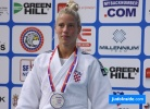 Tena Sikic (CRO) - European Cup Belgrade (2015, SRB) - © JudoInside.com, judo news, results and photos