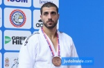 Walter Facente (ITA) - European Cup Belgrade (2015, SRB) - © JudoInside.com, judo news, results and photos
