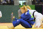 Aisha Gurbanli (AZE) - European Games Baku (2015, AZE) - © Emir Incegul, Turkish Judo Federation