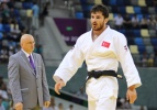 Bayram Ceylan (TUR) - European Games Baku (2015, AZE) - © Emir Incegul, Turkish Judo Federation