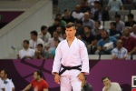 Miklós Ungvári (HUN) - European Games Baku (2015, AZE) - © Emir Incegul, Turkish Judo Federation