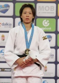 Chen-Ling Lien (TPE) - Grand Prix Budapest (2015, HUN) - © JudoInside.com, judo news, results and photos