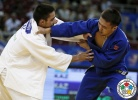 Aibek Imashev (KAZ), Yeldos Smetov (KAZ) - Grand Prix Budapest (2015, HUN) - © IJF Media Team, International Judo Federation