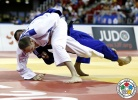 Romain Buffet (FRA) - Grand Prix Budapest (2015, HUN) - © IJF Media Team, International Judo Federation