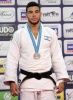 Li Kochman (ISR) - Grand Prix Budapest (2015, HUN) - © JudoInside.com, judo news, results and photos