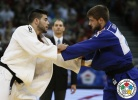 Li Kochman (ISR), Marc Odenthal (GER) - Grand Prix Budapest (2015, HUN) - © IJF Media Team, International Judo Federation