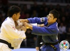 Tumurkhuleg Davaadorj (MGL), Kengo Takaichi (JPN) - Grand Prix Düsseldorf (2015, GER) - © IJF Media Team, International Judo Federation