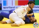 Beka Gviniashvili (GEO) - Grand Prix Düsseldorf (2015, GER) - © IJF Media Team, International Judo Federation