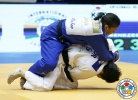 Sarah Menezes (BRA) - Grand Prix Jeju (2015, KOR) - © IJF Media Team, International Judo Federation