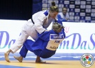 Jaana Sundberg (FIN) - Grand Prix Jeju (2015, KOR) - © IJF Media Team, International Judo Federation