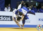 Taroh Fujisaka (JPN) - Grand Prix Jeju (2015, KOR) - © IJF Media Team, International Judo Federation