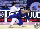 Jeroen Mooren (NED), Ilgar Mushkiyev (AZE) - Grand Prix Qingdao (2015, CHN) - © IJF Media Team, International Judo Federation