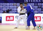 Ilgar Mushkiyev (AZE) - Grand Prix Qingdao (2015, CHN) - © IJF Media Team, International Judo Federation