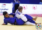 Ludovic Chammartin (SUI) - Grand Prix Qingdao (2015, CHN) - © IJF Media Team, International Judo Federation
