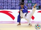 Walide Khyar (FRA) - Grand Prix Qingdao (2015, CHN) - © IJF Media Team, International Judo Federation